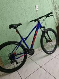Bike Soul Flora 2020
