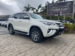 Toyota Hilux 4x4 SW4 SRY 3.0 2017