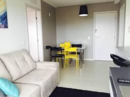 Apartamento à venda com 1 dormitórios em Saco dos limões, Florianópolis cod:26709