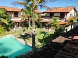Baía Formosa - Manguinhos/ 3 quartos (Suite)