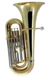 Tuba sinfônica weril