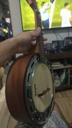 Banjo Rozini elétrico