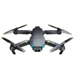 Drone zagao gd89 pro com câmera 720 grava e tira fotos aí vivo