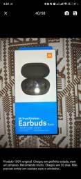 Fone de ouvido Xiaomi (Bluetooth)