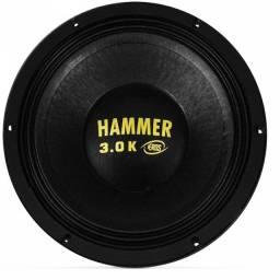 """Altofalante 12"""" Hammer 3.0 1500 rms"""