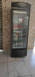 Expositor Refrigerado Vertical