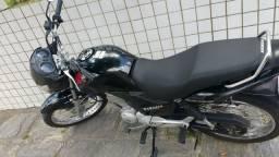 Honda/CG 150 Titan