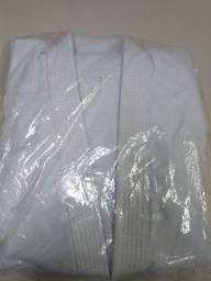 Kimono novo Brim pesado karatê, krav maga etc