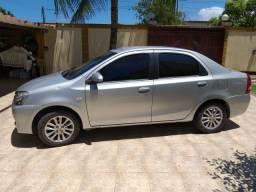 Etios sedan 1.5 XLS