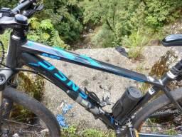 Bicicleta sense pro 19 aro 29