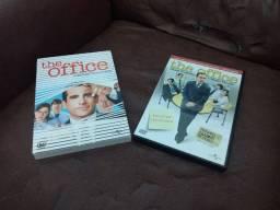 Dvd The Office - 1ª e 2ª temporada