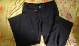 calça formal