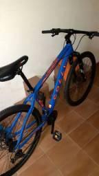 Bicicleta Semi-nova Aro 29