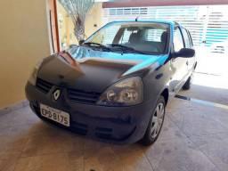 Renault Clio 2010 com ar condicionado