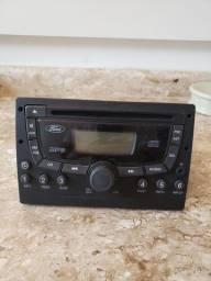 Rádio para camionete
