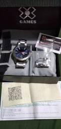 Vendo relógio Xgames