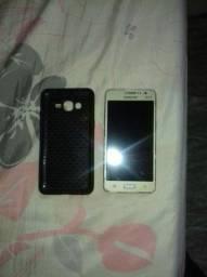 Celular Samsung , não sei o modelo