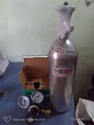 Kit CO2 2 kg chopp