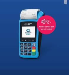 Maquina de Cartão Point Pro Mercado Pago (Nunca Usada)