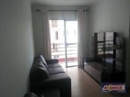 Apartamento Mobilhado Guarulhos Macedo