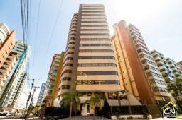 Apartamento c/ 4 Quartos - Frente 4 Praças - Praia Grade - 2 Vagas