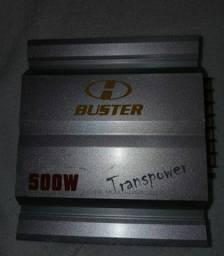 Kit de som incluido uma caixa palificado 3 auto falante e um dvd play
