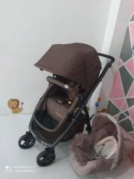 Carrinho de Bebê/bebê conforto/berço Moisés