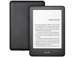 (Black Week) - Amazon Kindle 10a Geração - Novo e Lacrado (Preto)