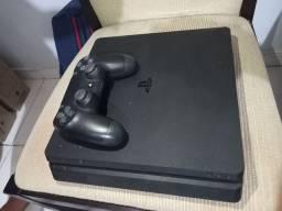 PS4 Novinho