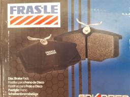 Pastilhas de freio traseira Fras-le do ix35