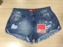 Bermudas Jeans Original femininas