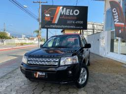 Land Rover - Freelander 2 S 2.2 SD4 2012