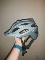 Capacete para bike ciclismo