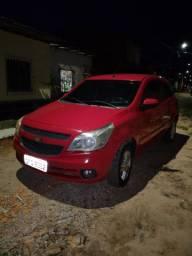 Chevrolet Agile 1.4 filé