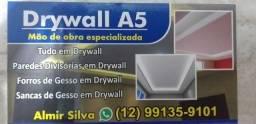 Montador de Drywall
