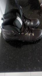 Vendo bota masculina $140