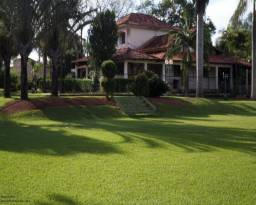 Sítio à venda com 5 dormitórios em Sao domingos, Goianira cod:ET13