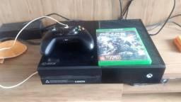 Xbox One 500GB + Gears of War 4