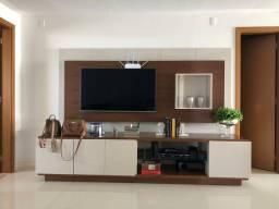 Home rack sala televisão