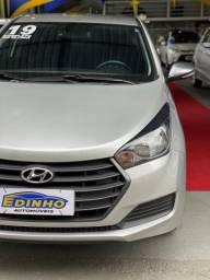 Hyundai HB20S automático (ÚNICA DONA)