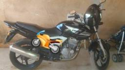 Twister 250