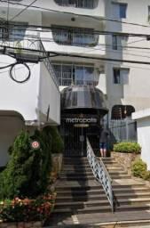 Apartamento com 5 dormitórios para alugar, 246 m² por R$ 2.996,00/mês - Santo Antônio - Sã