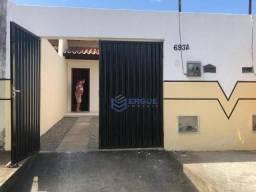 Casa com 3 dormitórios à venda, 74 m² por R$ 115.000,00 - Jardim Bandeirantes - Maracanaú/