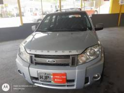 Ford EcoSport Ecosport XLT 1.6 (Flex)