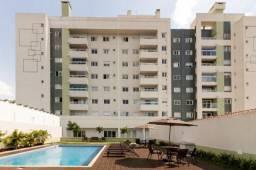 Apartamento à venda com 2 dormitórios em Cristo rei, Curitiba cod:AP1826