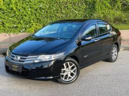 CITY Sedan EX 1.5 Flex 16V 4p Aut.