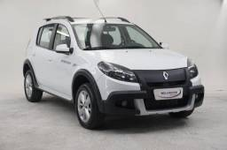 SANDERO 2013/2014 1.6 STEPWAY 8V FLEX 4P MANUAL