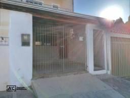 Casa com 2 dormitórios para alugar, 80 m² por R$ 1.200/mês - Loteamento Remanso Campineiro