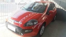 Fiat punto 2017 1.4 attractive 8v flex 4p manual