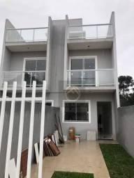 Sobrado com 2 dormitórios à venda, 80 m² por R$ 235.000,00 - Umbará - Curitiba/PR
